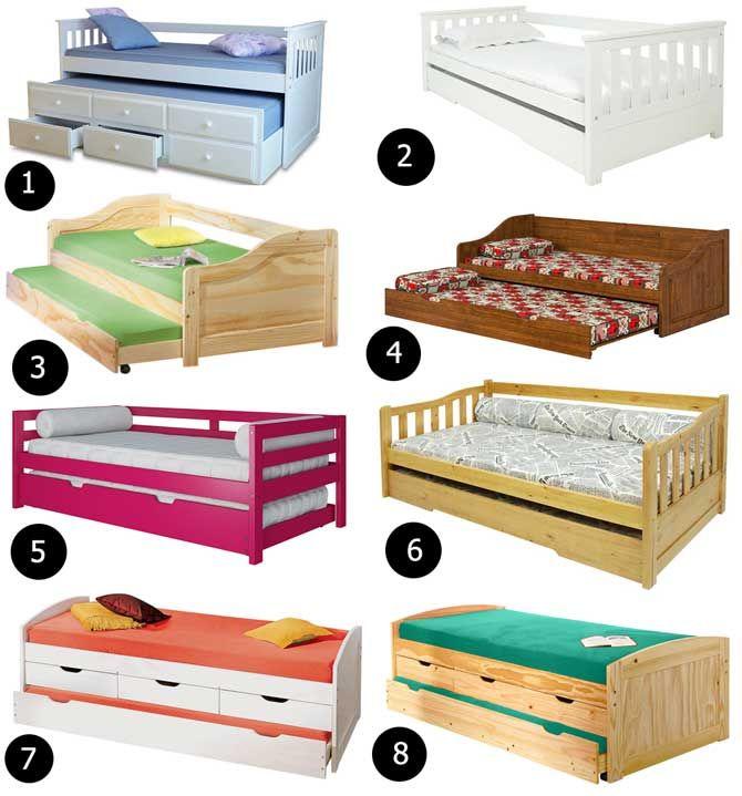 Decore seu quarto com as bicamas - Blog Beliche