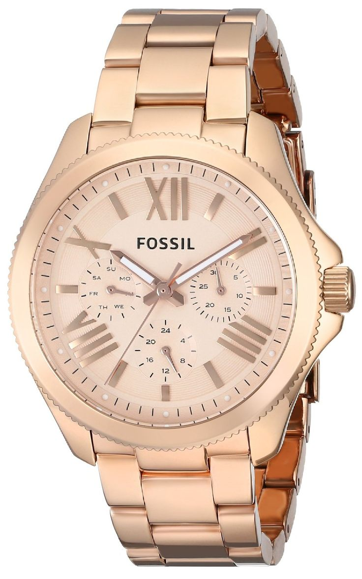 25+ best ideas about Fossil Watches For Women on Pinterest ...