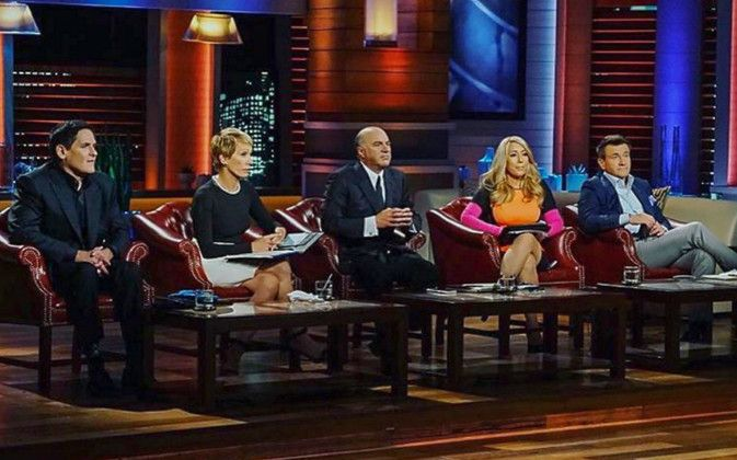 """The very popular hit TV show """"Shark Tank"""" is coming to Charlotte in search of new businesses for its ninth season.The open casting call will be held at CPC"""