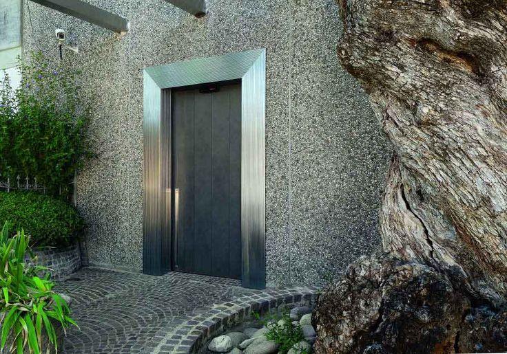Vela Sliding Door by Oikos Venezia