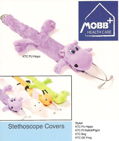 Stethoscope animal Cover