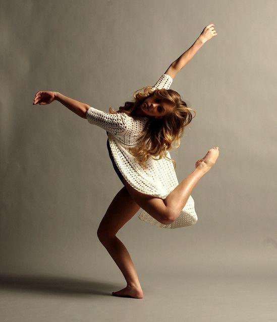Только в танце легком светлом фото