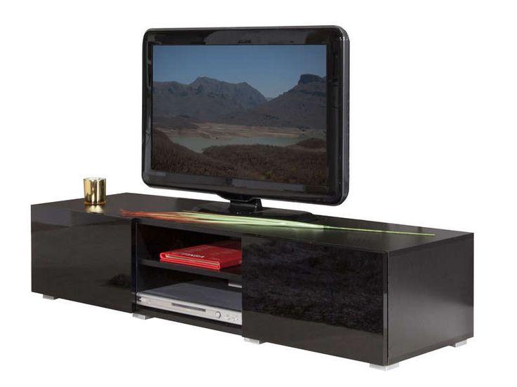 Les 25 meilleures id es de la cat gorie meuble tv conforama sur pinterest m - Vente privee meuble tv ...
