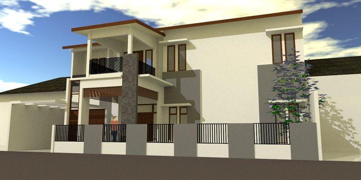 Johan House Jakarta : the concept
