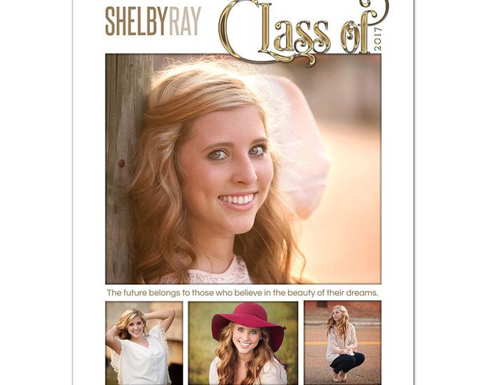 1000 ideas about senior yearbook ads on pinterest