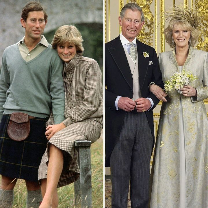 New Memoir Reveals Moment Diana Gave Up on Her Marriage