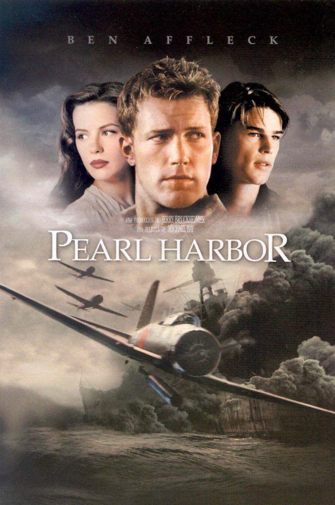 Pearl Harbor Türkçe Dublaj Izle Dram Film Izle Filmustası