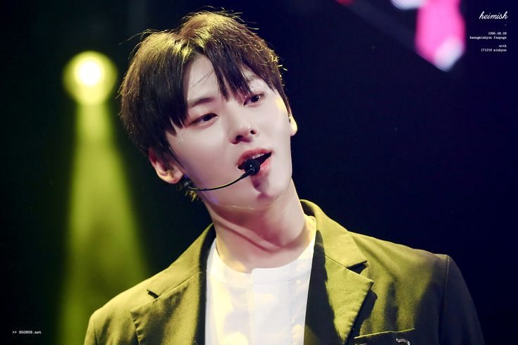 171219 Wanna One at Bugs Live Thank You 2017 #Minhyun