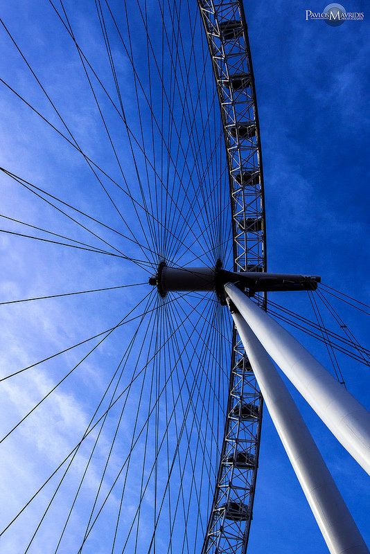 London Eye. Read the full photo-story here: http://www.pavlosmavridis.com/blog-post/monty-python-live-mostly-london-2014