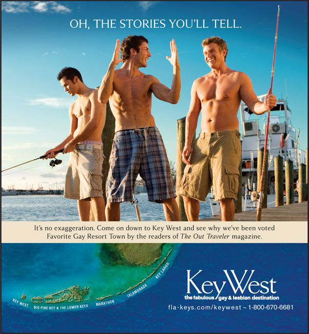 from Hezekiah key west guesthouse gay