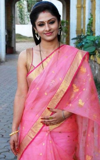 Ankita Sharma | 5 | Indian beauty saree, Saree models