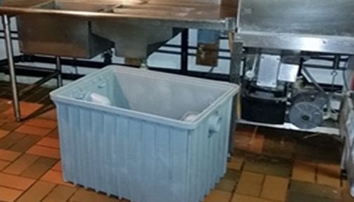 Dot Inspection Near Me >> 83 best images about Conventional Passive Grease Traps on Pinterest   The pipe, Staff and ...