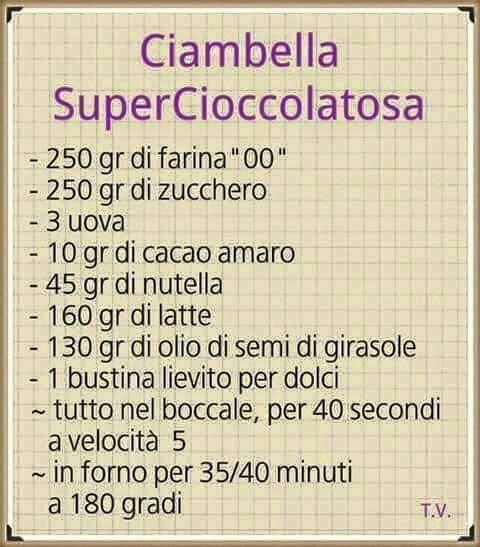 Super#ciambella#