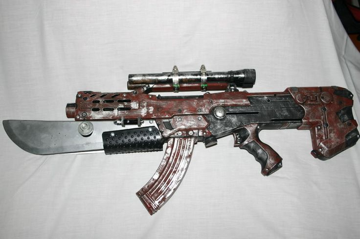 guns | ... guns for sale, head on over to the Modified Nerf Guns For Sale section
