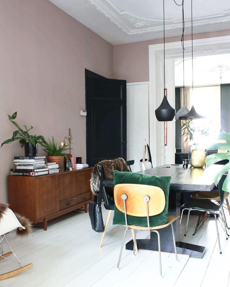 Bekijk Deze Instagram Foto Van Theobert Pot O 1653 Vind Ik Leuks Modern Interior DesignModern