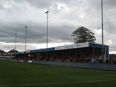 Bridlington Town