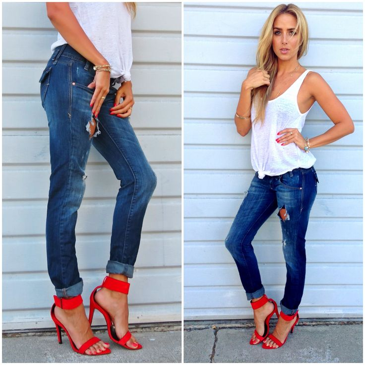 17 Best images about How to Wear Red Shoes on Pinterest | Spring ...