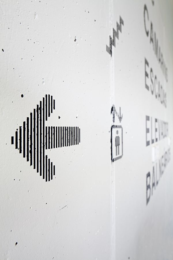 School Sign System by R2 Design | Environmental Graphics and Wayfinding