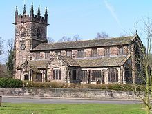 Church in Wilmslow, Cheshire England.  John Hough's family were either Quaker or affiliated with Quakers (1660). https://s-media-cache-ak0.pinimg.com/236x/b2/6a/41/b26a41840084ecb2d1962305ab48ac03.jpg