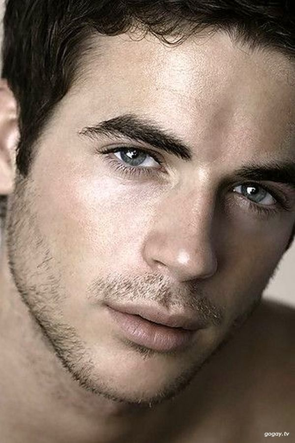 Poca Barba Hermoso Guys Eyebrows Handsome Men Handsome Faces