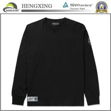 Custom100% cotton black long sleeve t-shirt  best buy follow this link http://shopingayo.space