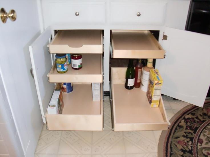 Single Kitchen Cabinet Drawer 108 best kitchen organization & storage images on pinterest | home