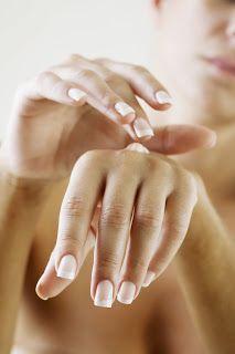 Domowy zielnik: Kosmetyki prosto z kuchni- piękne dłonie