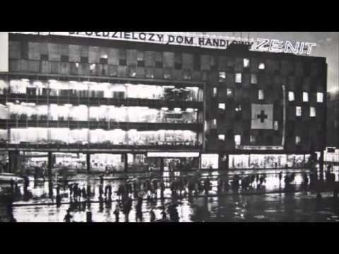 Katowice w PRL - YouTube