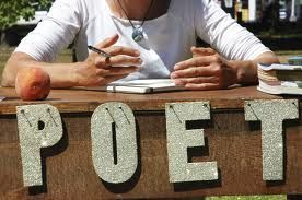 This contest is for teenagers to submit their own poetry.
