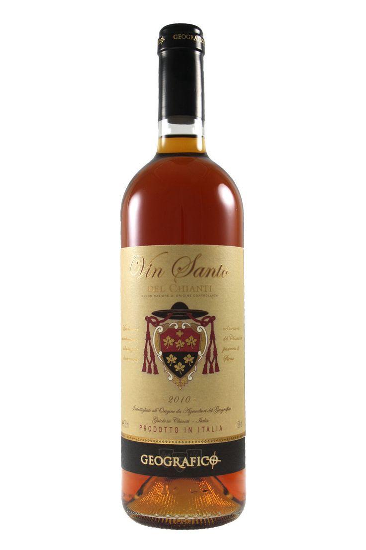 Vino Santo Del Chianti 2010 Santo from Fraziers Wine Merchants