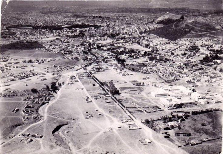 Αθηνα Πεδιον του Άρεως 1932