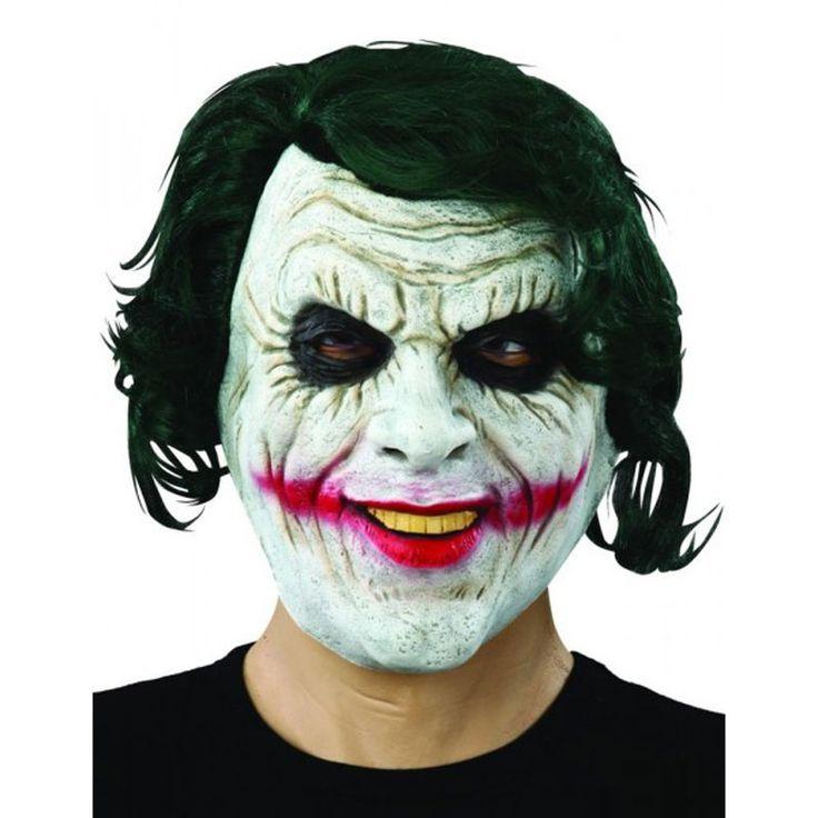 Masque de Joker #masquesdéguisements #accessoiresdéguisements #accessoiresphotocall