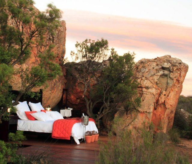 Kagga Kamma Game Reserve  accommodation available through www.tradeunipoint.com