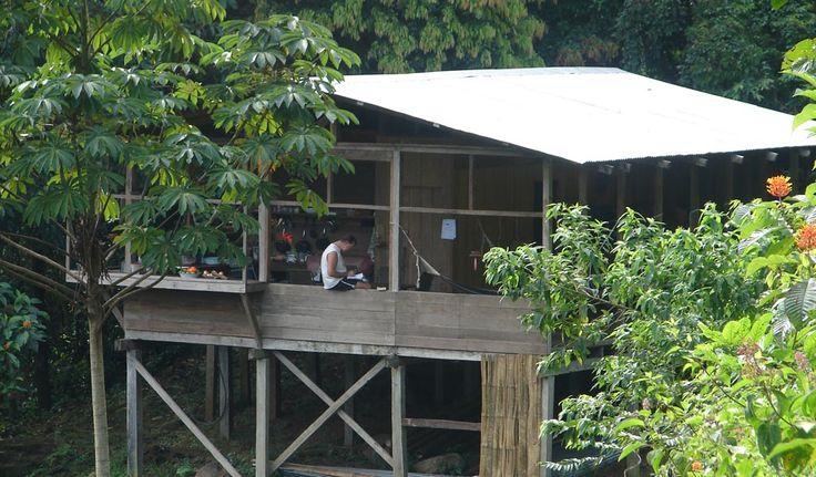 Bocas del Toro Eco Lodge for sale at $425,000 | OwnBoquete