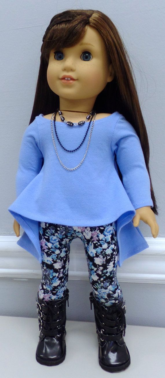 American Girl Doll clothes separates: by GumbieCatDollClothes                                                                                                                                                                                 More