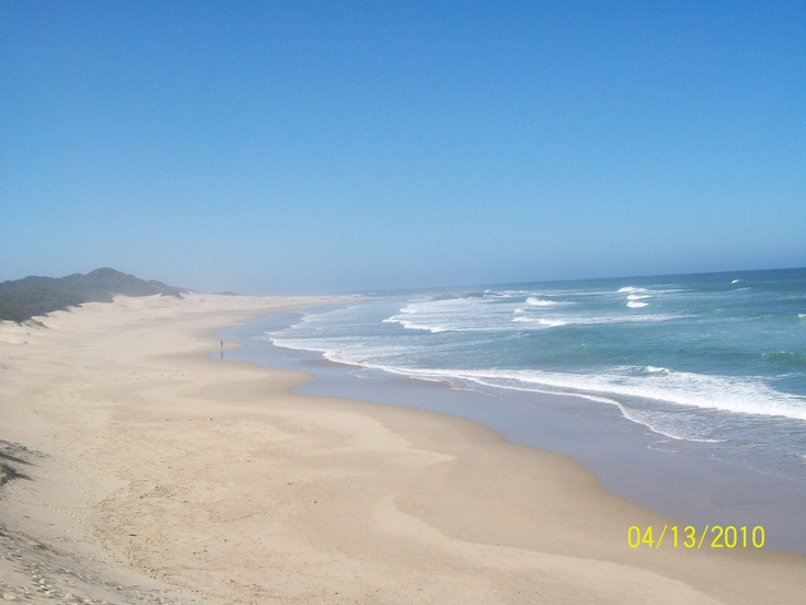 Seavale Beach Eastern Cape South Africa