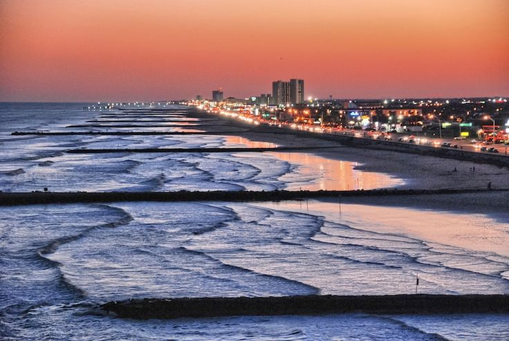 The best places to visit in Galveston…in two days | Roadtrippers