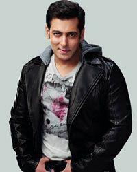 Latest Look Salman Khan
