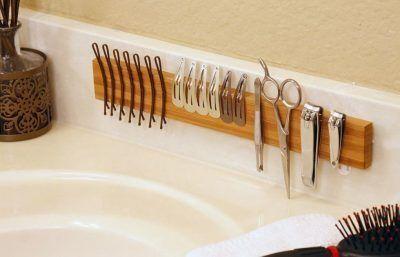 7 brillante Möglichkeiten, um all die kleinen Dinge in Ihrem Haus zu organisieren