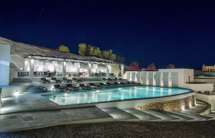 Ambassador   Aegean Luxury Hotel & Suites   Santorini   Greece