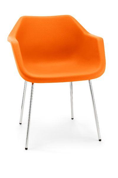 Hille Armchair