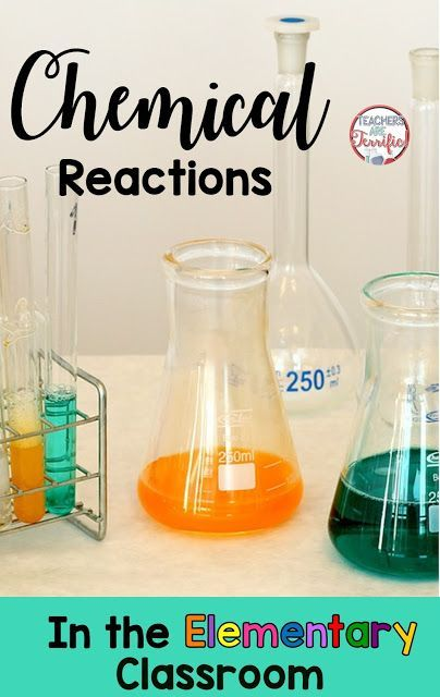 Chemical Changes in the Lab with elementary Students! Lessons, photos, hints about lab coats, sources for products, and more! Check this blog post!