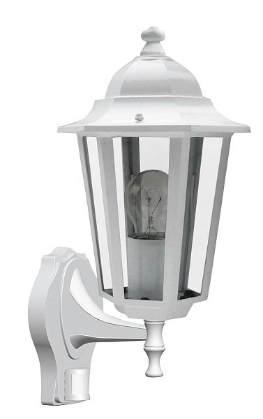 Venkovní svítidlo RABALUX RA 8216 | Uni-Svitidla.cz Rustikální nástěnné svítidlo vhodné k instalaci na stěny domů, bytů či pergol #outdoor, #light, #wall, #front_doors, #style, #rustical