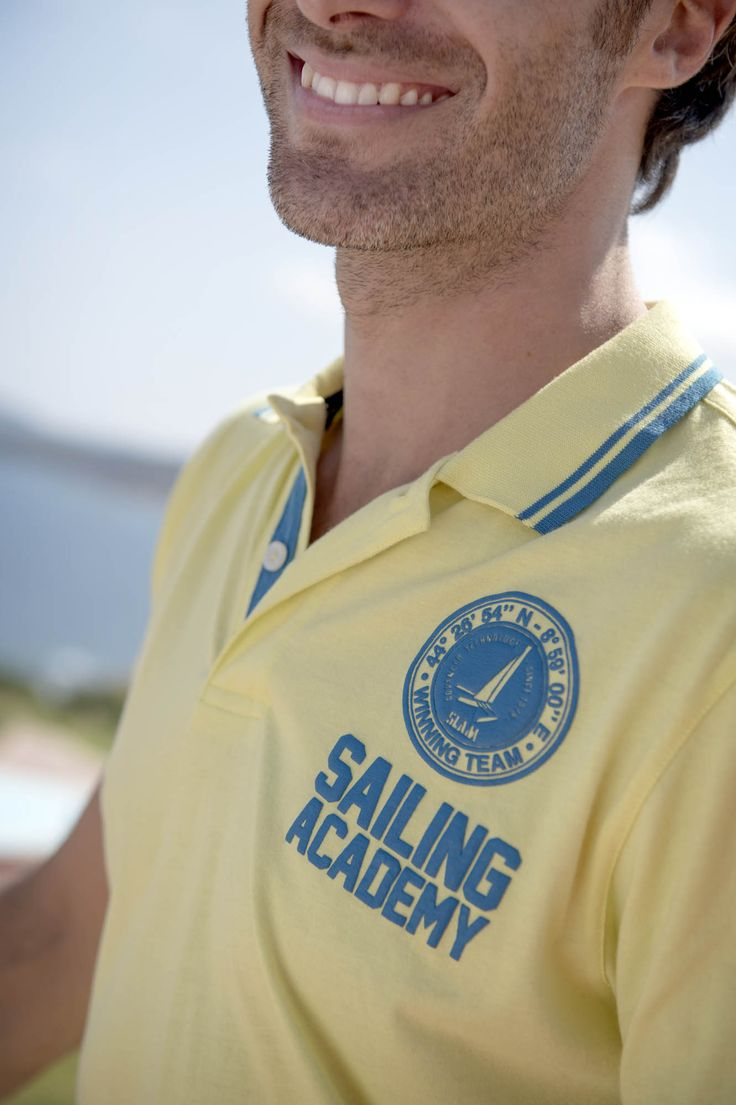 #slamsportswear 2015 Spring Summer Men Collection #SLAM #detail