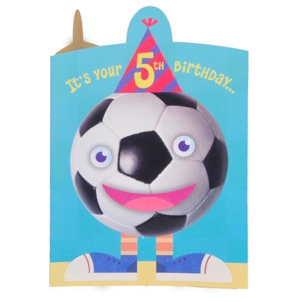 5th Birthday Ball