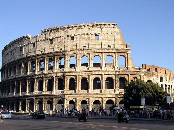 Rome, Italie - Vols low cost avec 20% de réduction - Bon plan voyage de Belvedair à partir de 60€