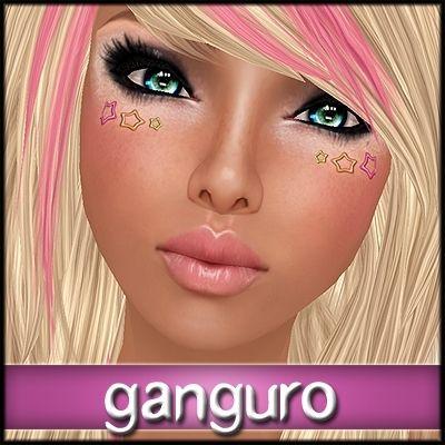 Ganguro Yamanba | This chick. Is amazing.