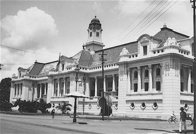 De Javasche Bank (now Museum Bank Indonesia) - Jakarta, 1930-1940