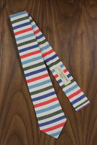 J.A.Christensen-Tie