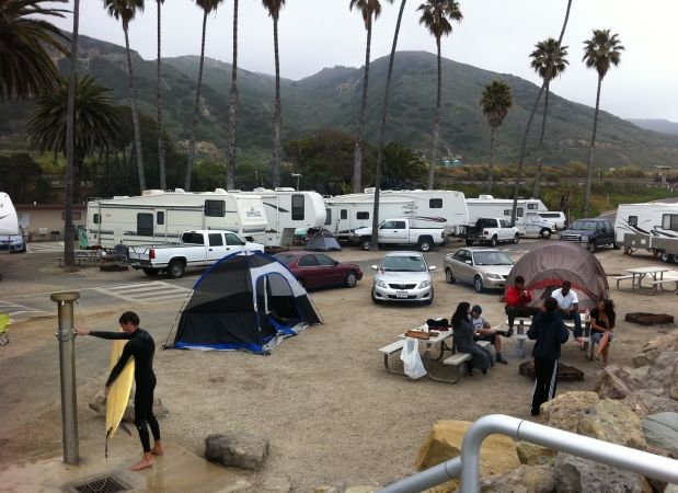 9 Best Images About Campgrounds With Surf On Pinterest